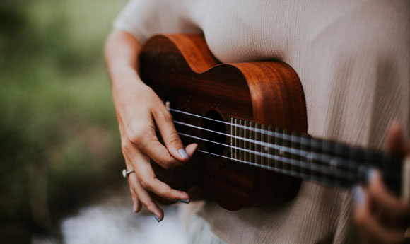 Post Image 6 Musical Instruments That Children Can Learn to Play Ukulele - 6 Musical Instruments That Children Can Learn to Play