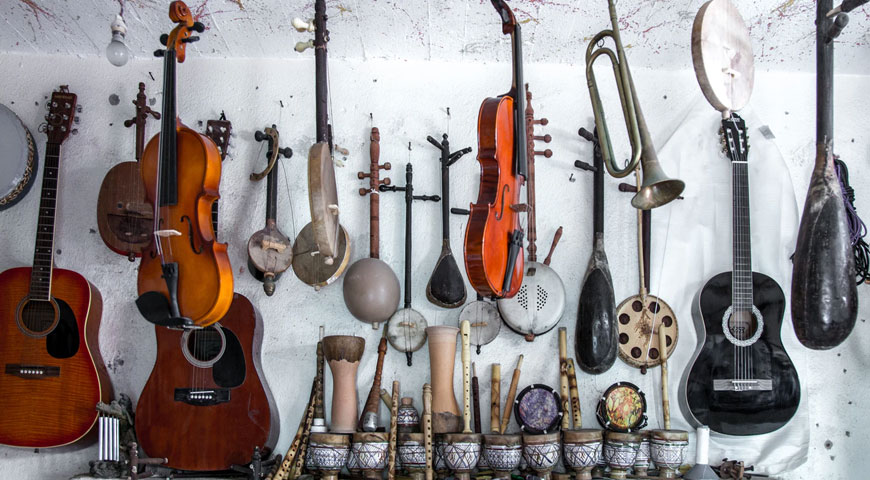 Featured Image How to Encourage Your Children to Play Musical Instruments - How to Encourage Your Children to Play Musical Instruments