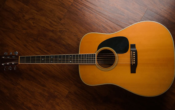 Post Image Guide for Buying Musical Instruments Acoustic guitar - Guide for Buying Musical Instruments