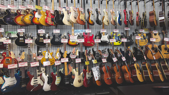 Post Image How to Encourage Your Children to Play Musical Instruments Take them to a musical instrument shop - How to Encourage Your Children to Play Musical Instruments